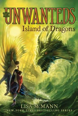 Island of Dragons, Volume 7