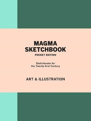 Magma Sketchbook: Art & Illustration: Pocket Edition