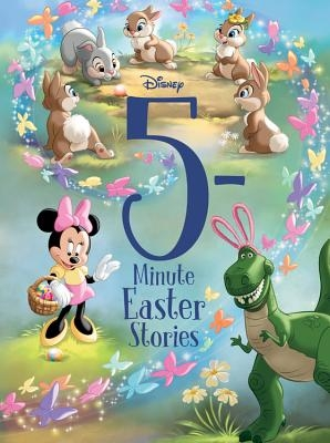 5-Minute Easter Stories