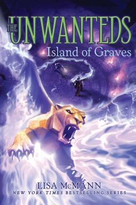 Island of Graves, Volume 6