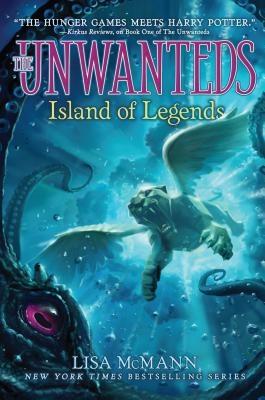 Island of Legends, Volume 4