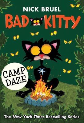 Bad Kitty: Camp Daze
