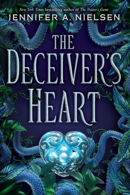 The Deceiver's Heart (the Traitor's Game, Book 2), Volume 2