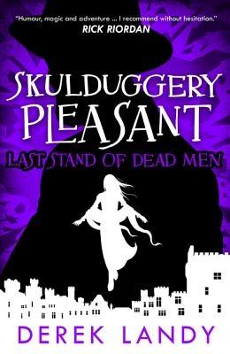 Last Stand of Dead Men