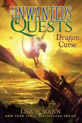 Dragon Curse, Volume 4
