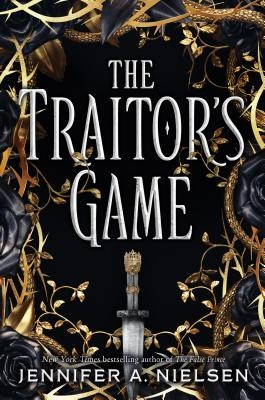 The Traitor's Game (the Traitor's Game, Book 1), Volume 1