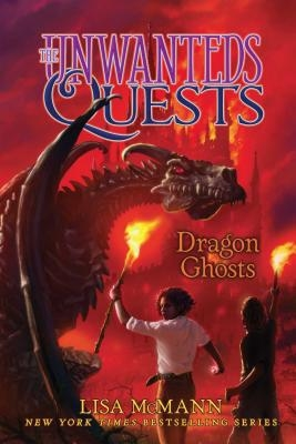 Dragon Ghosts, Volume 3