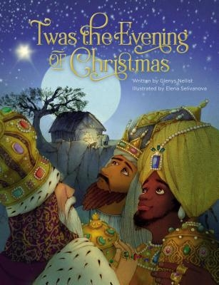 'twas the Evening of Christmas