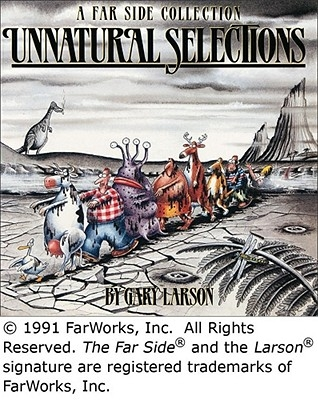 Unnatural Selections, Volume 16