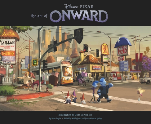 The Art of Onward