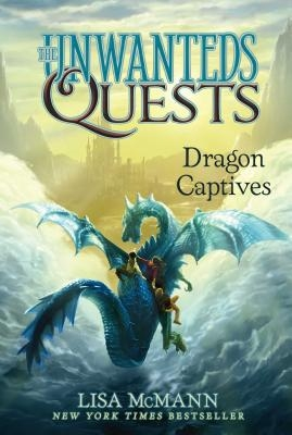 Dragon Captives, Volume 1