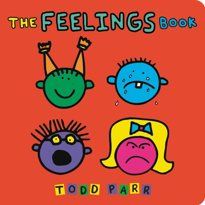 The Feelings Book