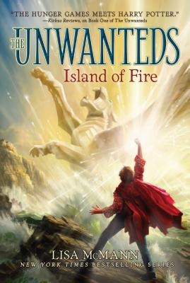 Island of Fire, Volume 3