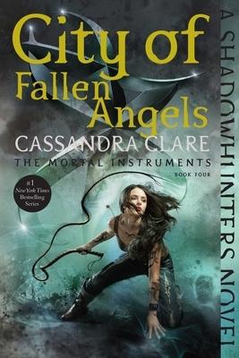City of Fallen Angels, Volume 4