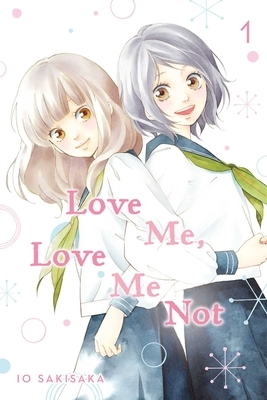 Love Me, Love Me Not, Vol. 1, Volume 1