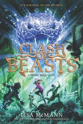 Going Wild: Clash of Beasts