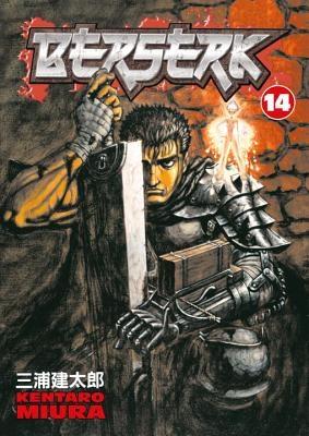 Berserk: Volume 14