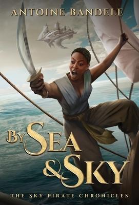 By Sea & Sky: An Esowon Story