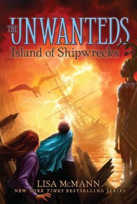 Island of Shipwrecks, Volume 5