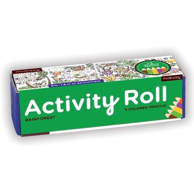 Rainforest Activity Roll
