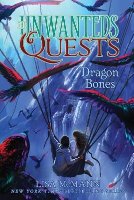 Dragon Bones, Volume 2