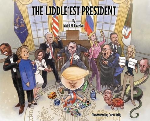 The Liddle'est President