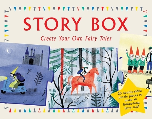 Story Box: Create Your Own Fairy Tales