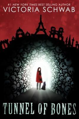 Tunnel of Bones (City of Ghosts #2), Volume 2