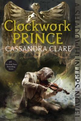 Clockwork Prince, Volume 2