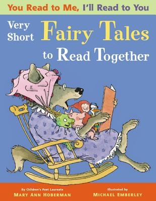 (3) Very Short Fairy Tales to Read Together: Very Short Fairy Tales to Read Together