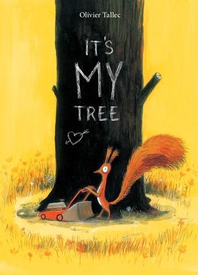 It's My Tree