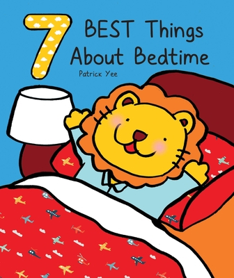 7 Best Things about Bedtime