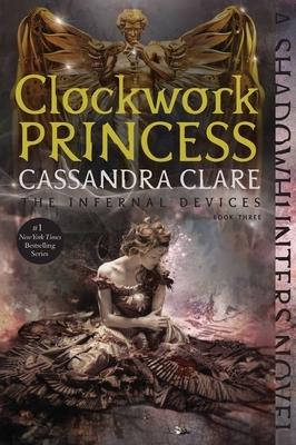 Clockwork Princess, Volume 3