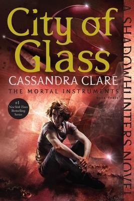 City of Glass, Volume 3
