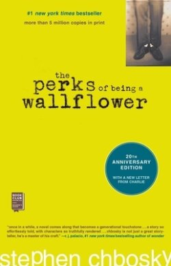 The Perks of Being a Wallflower: 20th Anniversary Edition