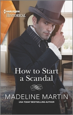 How to Start a Scandal