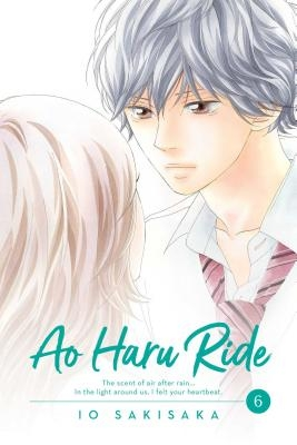 Ao Haru Ride, Vol. 6, Volume 6