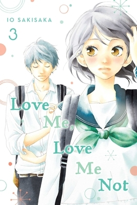 Love Me, Love Me Not, Vol. 3, Volume 3