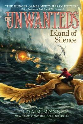 Island of Silence, Volume 2