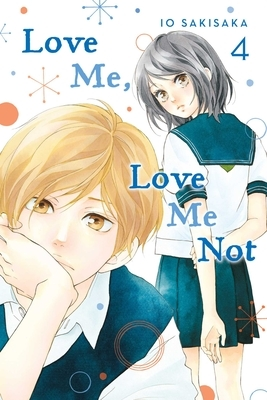 Love Me, Love Me Not, Vol. 4, Volume 4