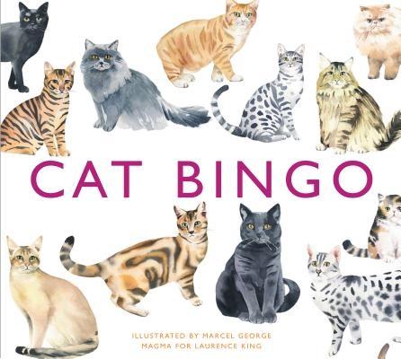 Cat Bingo