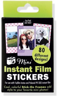 Instant Film Photo Frames
