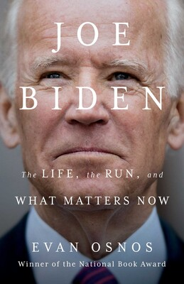 Joseph R Biden – Our 46th President of the United States