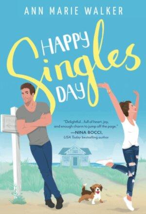 Happy Singles Day ( Hashtag Holidays #1 )