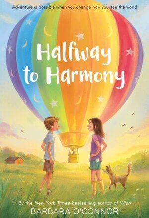 Halfway to Harmony