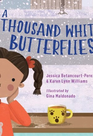 A Thousand White Butterflies