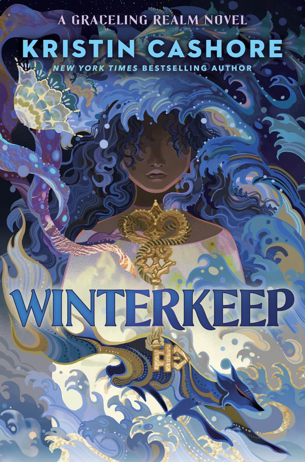 Winterkeep ( Graceling Realm )