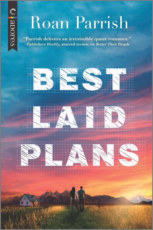 Best Laid Plans (Original) ( Garnet Run, 2 )