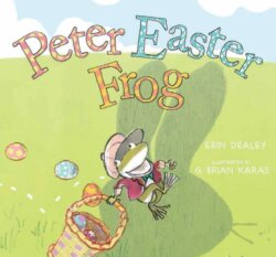 Peter Easter Frog