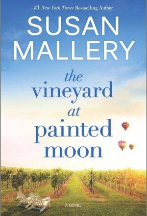 The Vineyard at Painted Moon (Original)